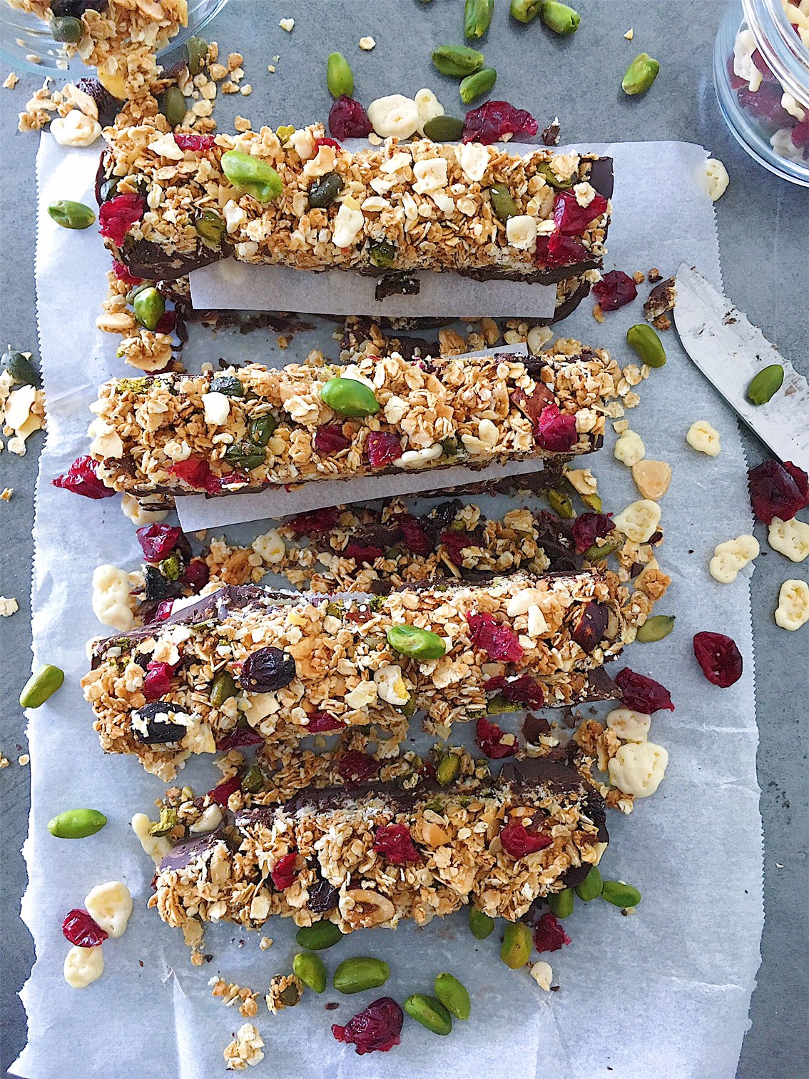 barre-de-cereales-thegoodandthefood