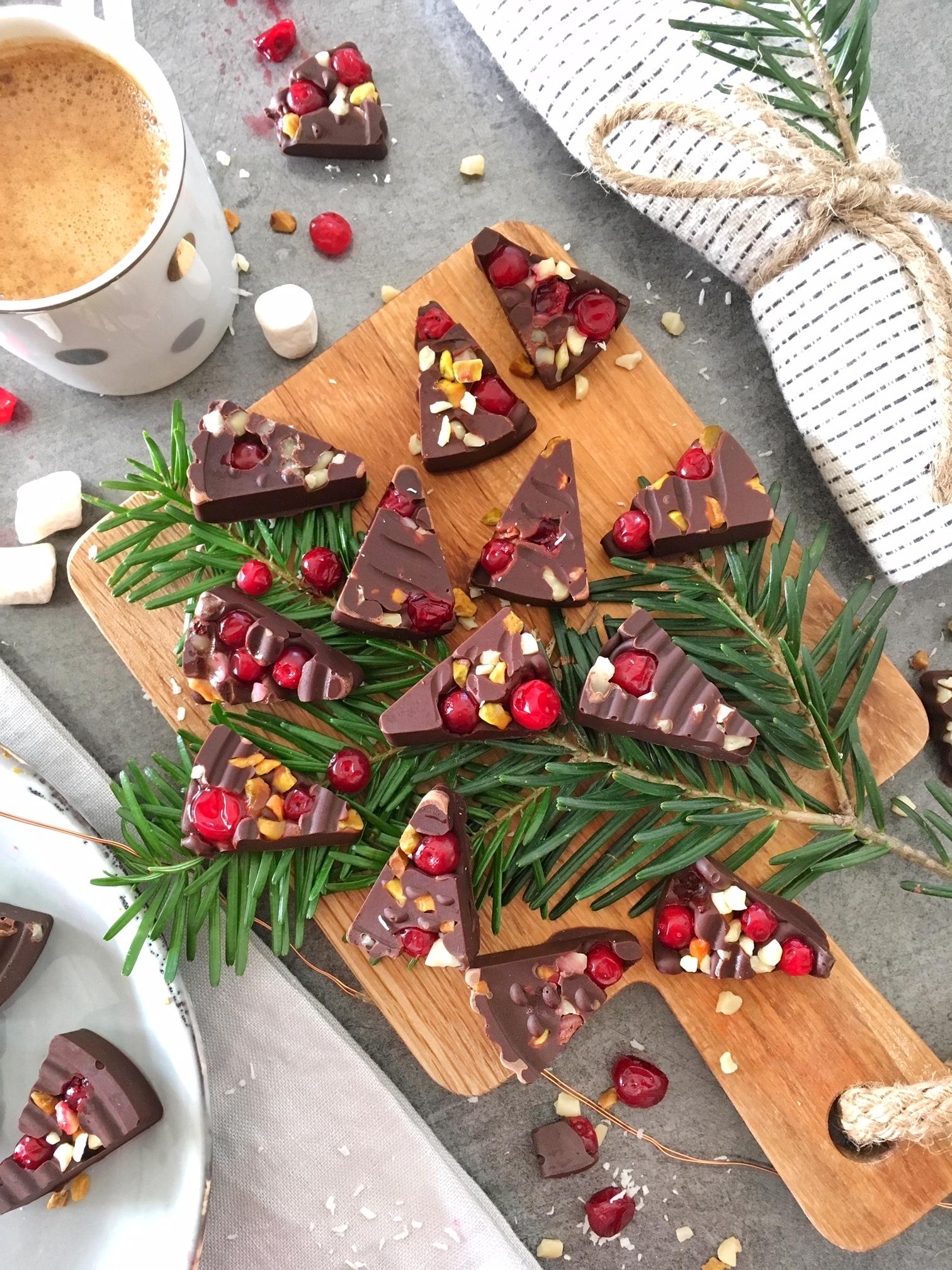 chocolats-noel-thegoodandthefood