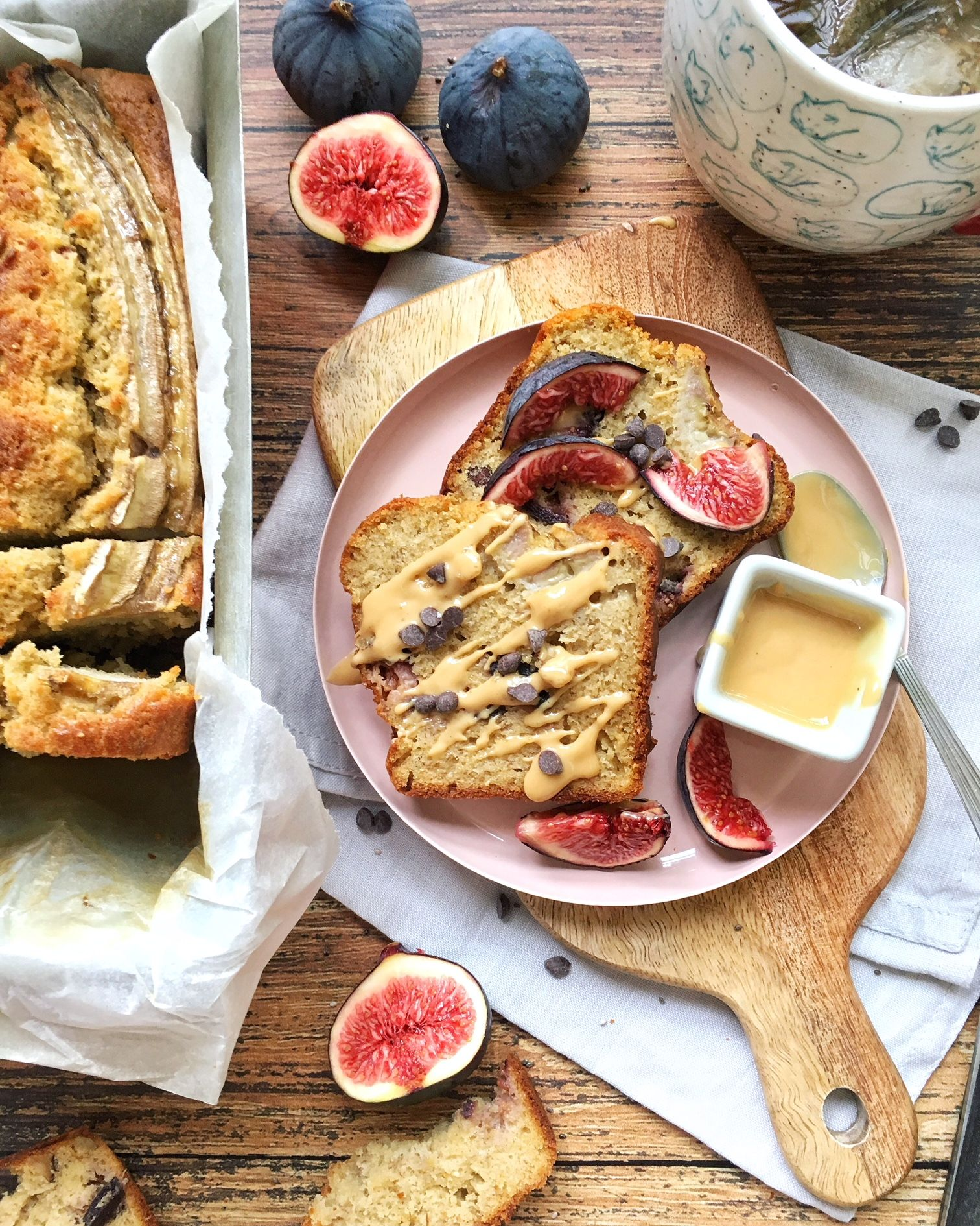banana-bread-figues-noisettes-the-good-and-the-food